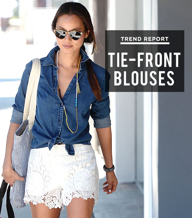 Celebrity style and fashion trend coverage who what wear tory burch ccuart Gallery