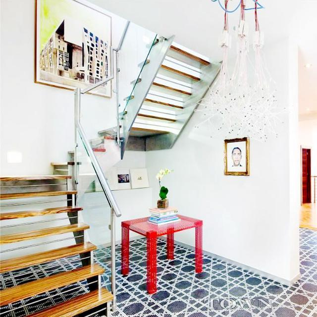 Heidi Klum's Summer Rental Is a Design Paradise