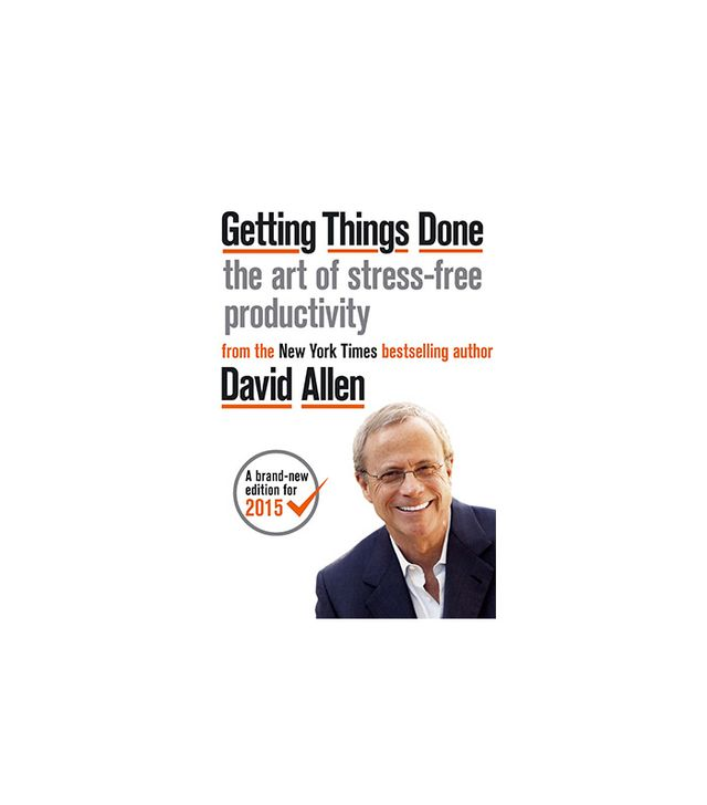 David Allen Getting Things Done