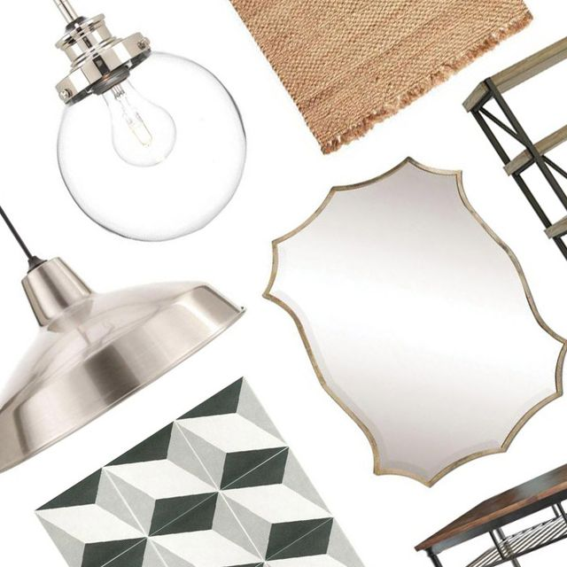 10 Surprisingly Chic Finds at Home Depot