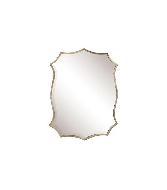 Global Direct Nickel Frame Mirror