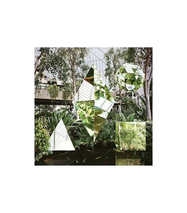 Clean Bandit New Eyes