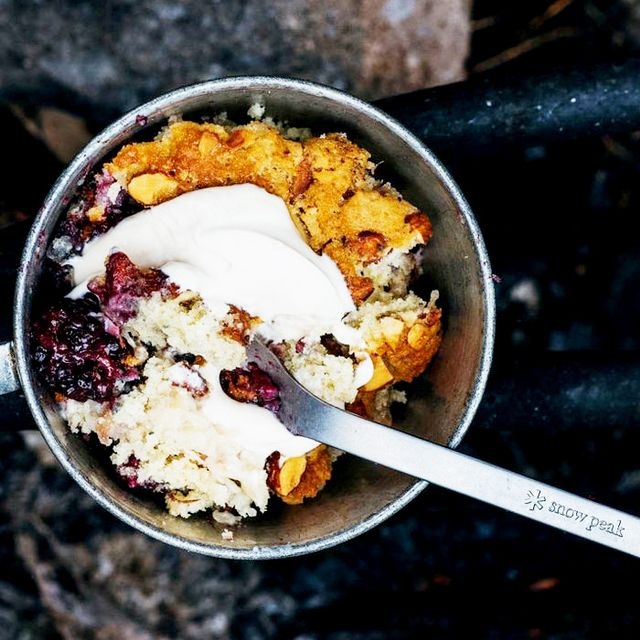 Gourmet Campfire Cooking Is Possible—5 Recipes to Try