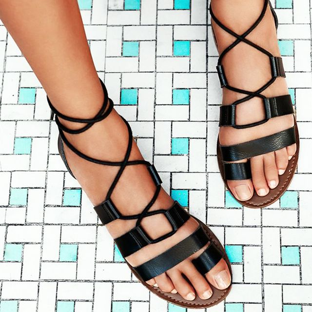 6 Smart Tips for Sandal-Ready Feet