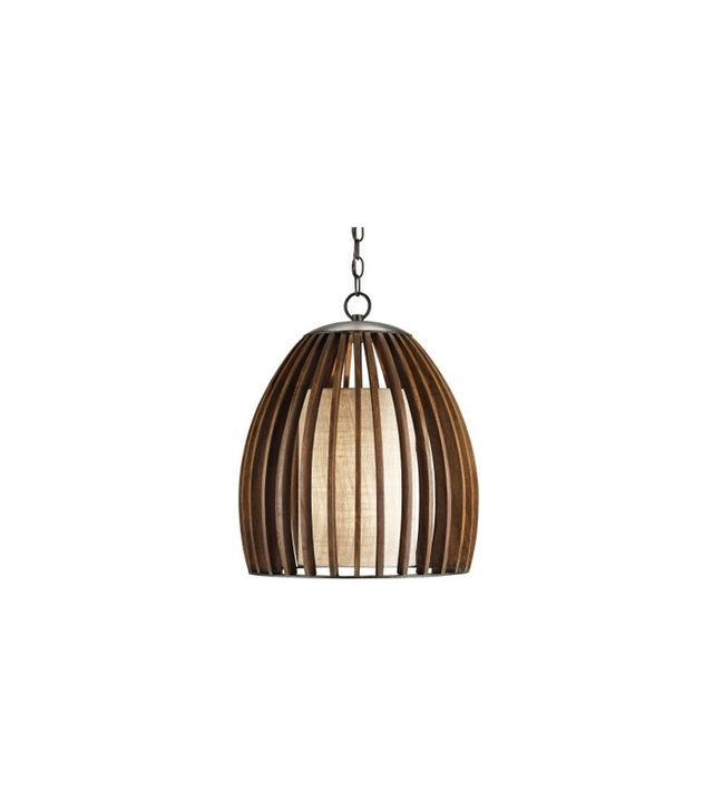 Currey & Company Carling Pendant Design