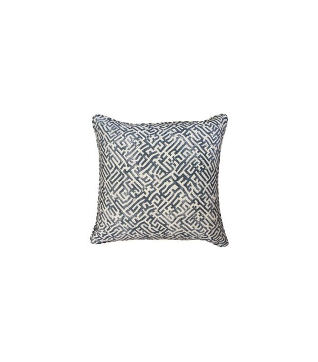 Zac + Fox Basilica Byzantine Pillow