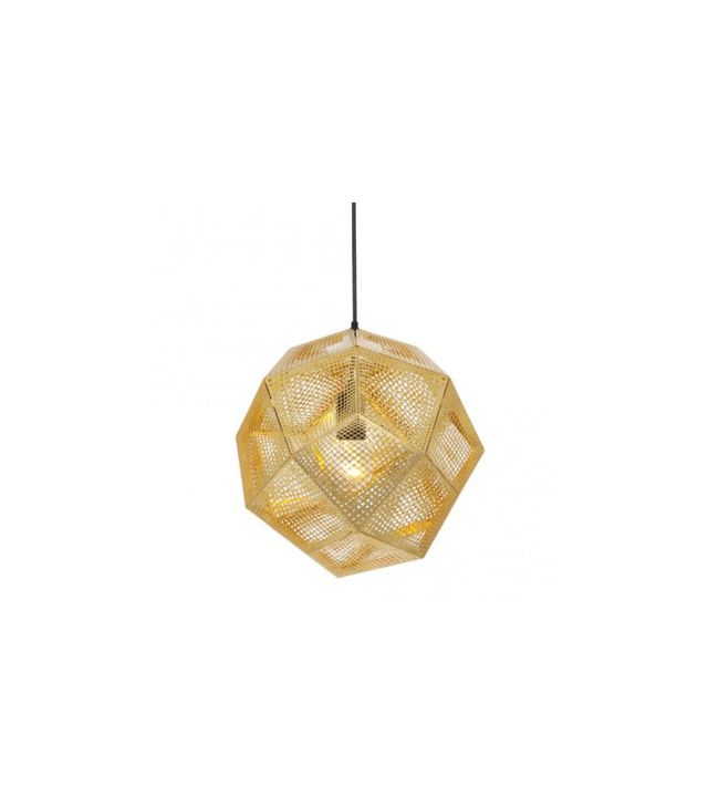 Tom Dixon Etch Shade Pendant