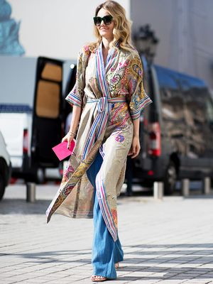 Step Out of Your Comfort Zone With These Outfit Ideas