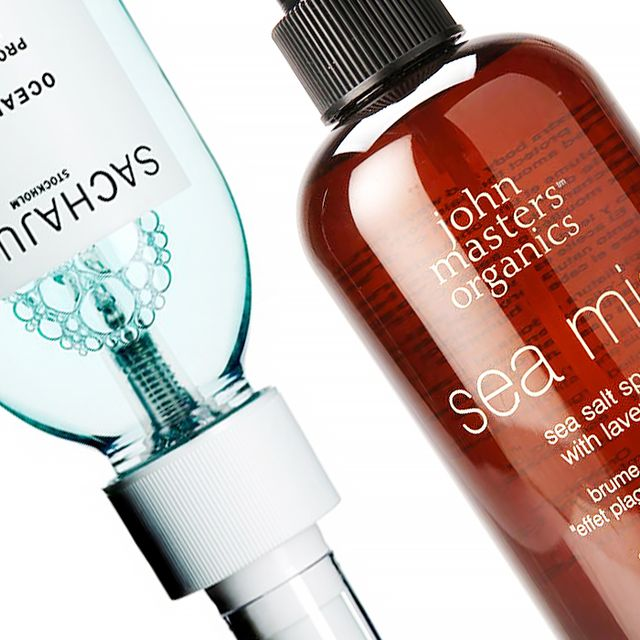 The BEST Sea Salt Sprays, According to the Internet