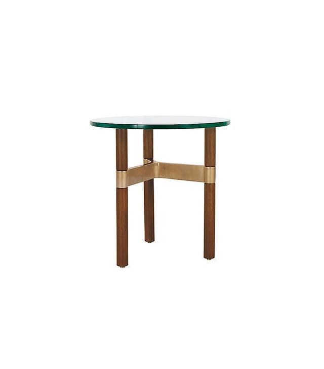 Chris Hardy Helix Side Table