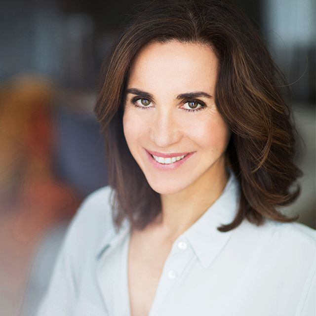 French Skincare Secrets From Caudalie's Ageless Founder