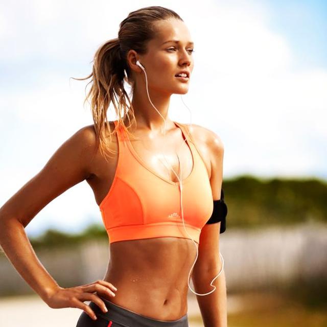 Orangetheory: The Trendy New Exercise That Promises Big Payoff