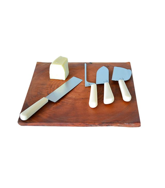 Alessi Knife Set