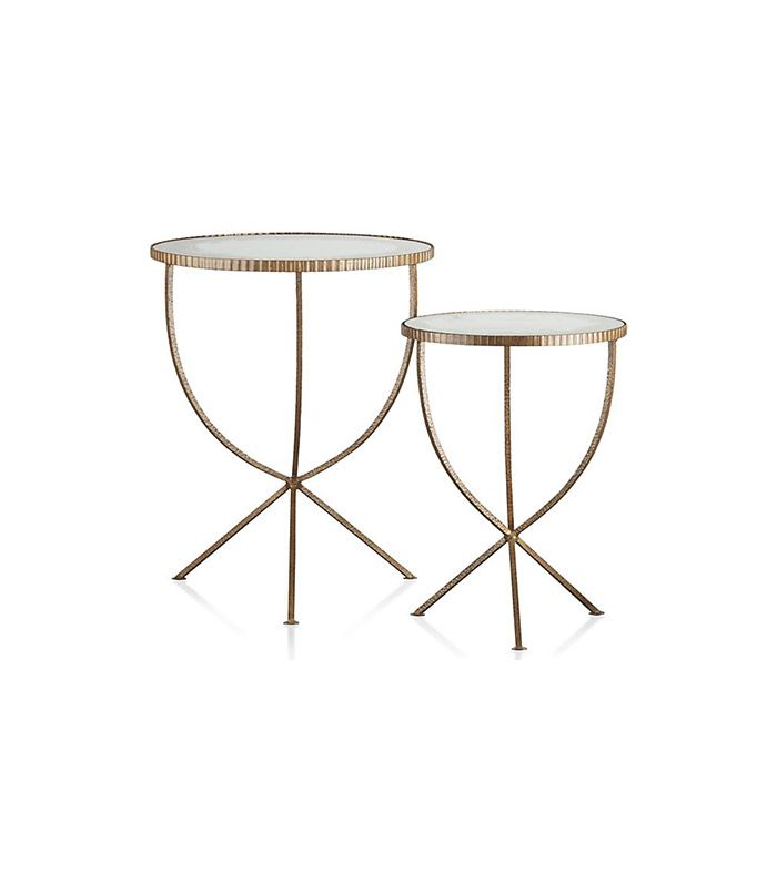 11 Versatile Nesting Tables To Use In Every Room Mydomaine