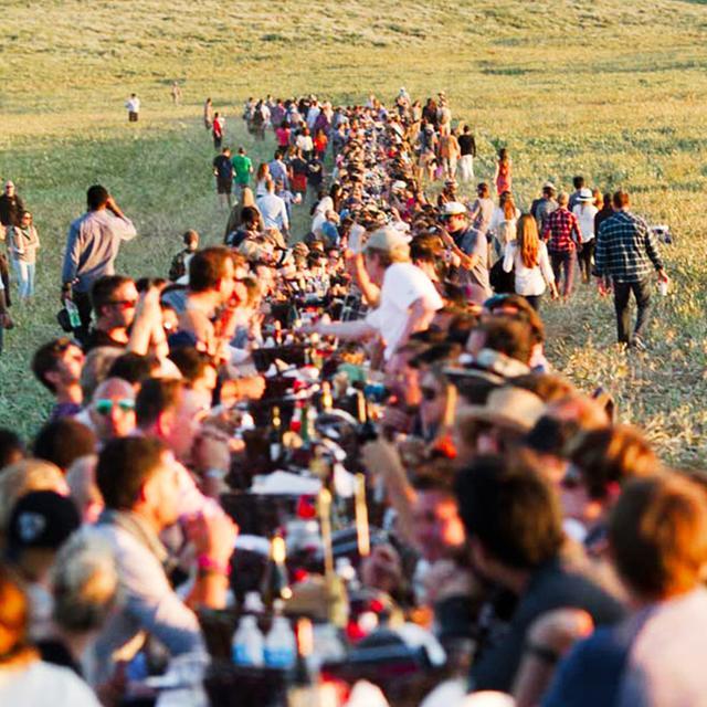 8 Inspiring Festivals From Around the World
