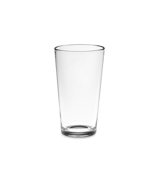 Williams-Sonoma Pint Glass