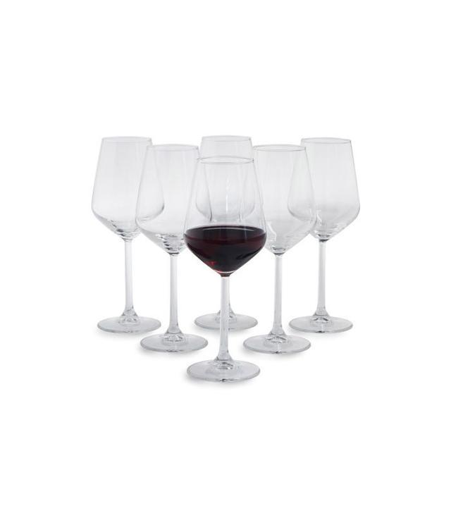 Sur la Table Wine Glasses, Set of 6