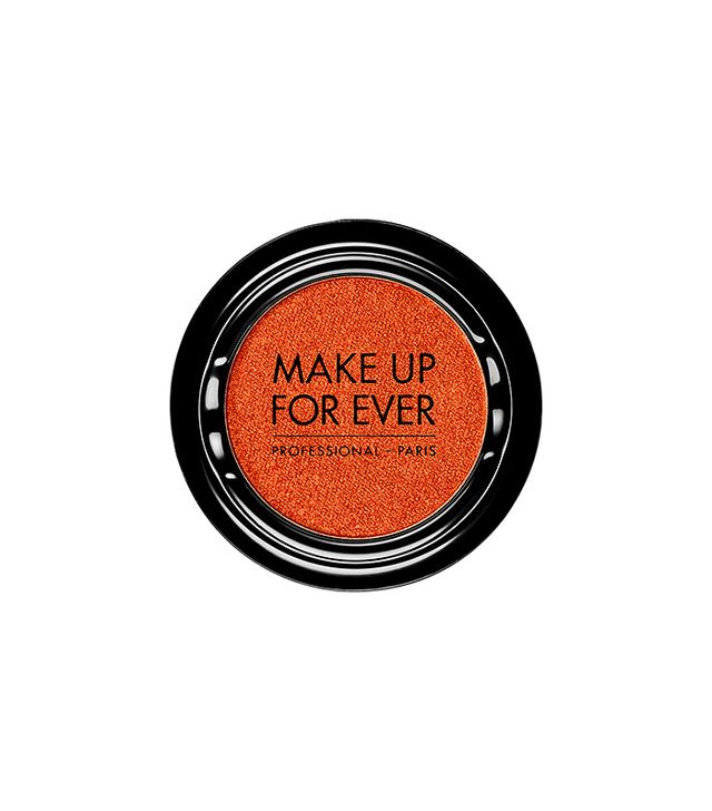 Makeup For Ever Artist Shadow in Tangerine