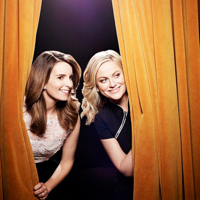 Stop Everything and Watch This Epic Amy Poehler and Tina Fey Trailer