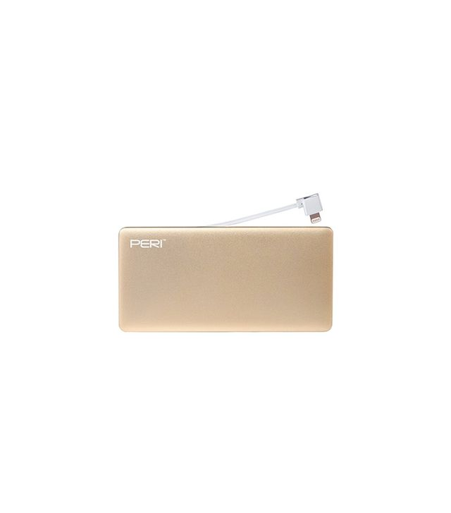 Peri GoCharge Ultra Slim Portable Charger