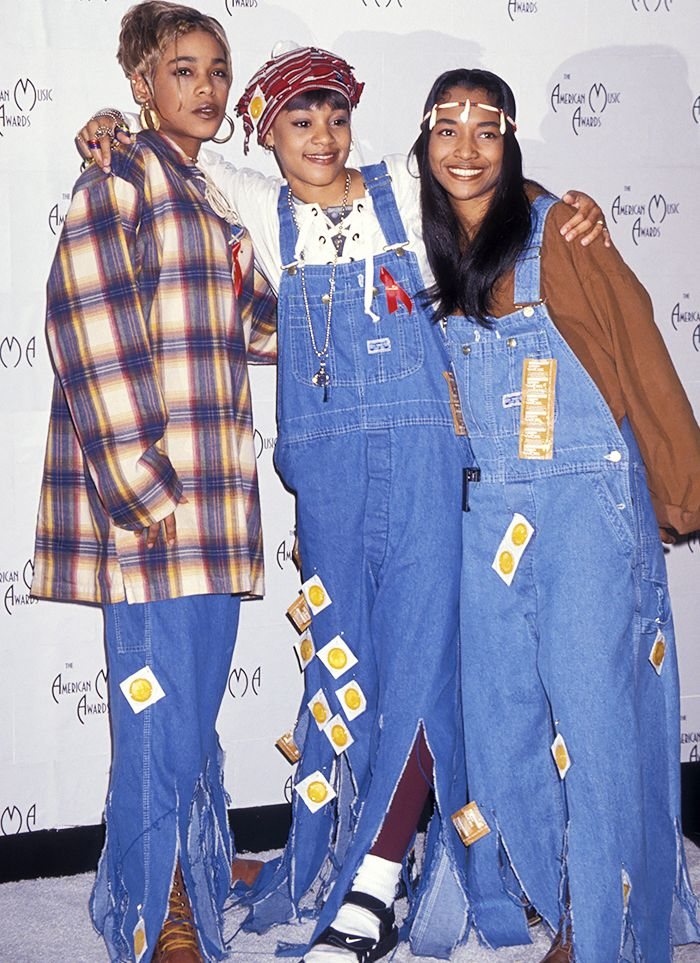 The History of Overalls: A Photo Diary | Who What Wear