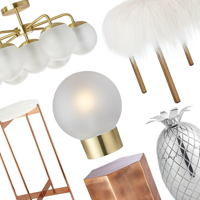 CB2's New Collection Is Too Good for Words