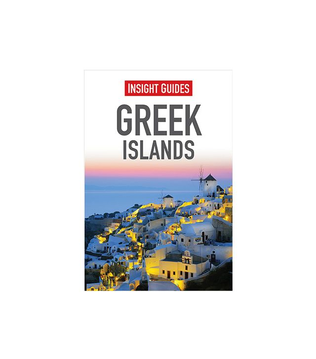 Greek Islands Insight Guides