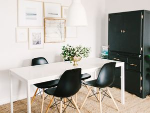 10 Times Inexpensive Décor Looked Anything But