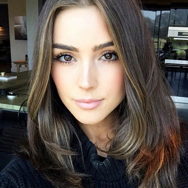 My Shower, Hair, and Makeup Routine for a Night Out, by Olivia Culpo