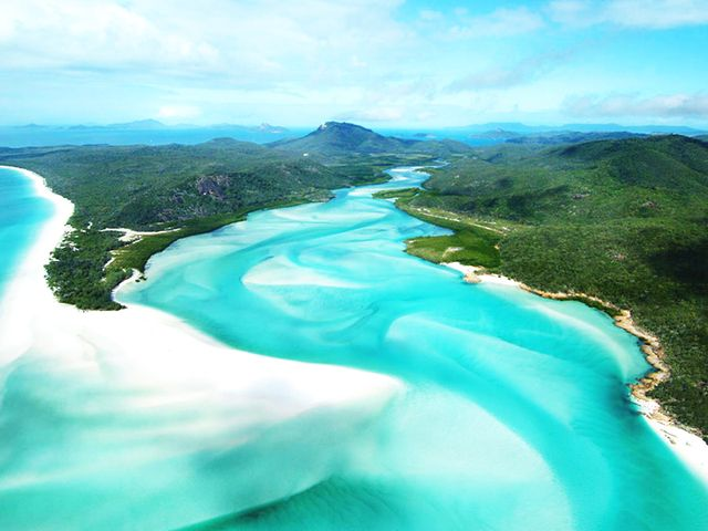 The World's Most Beautiful Islands to Add to Your Bucket List—Stat!