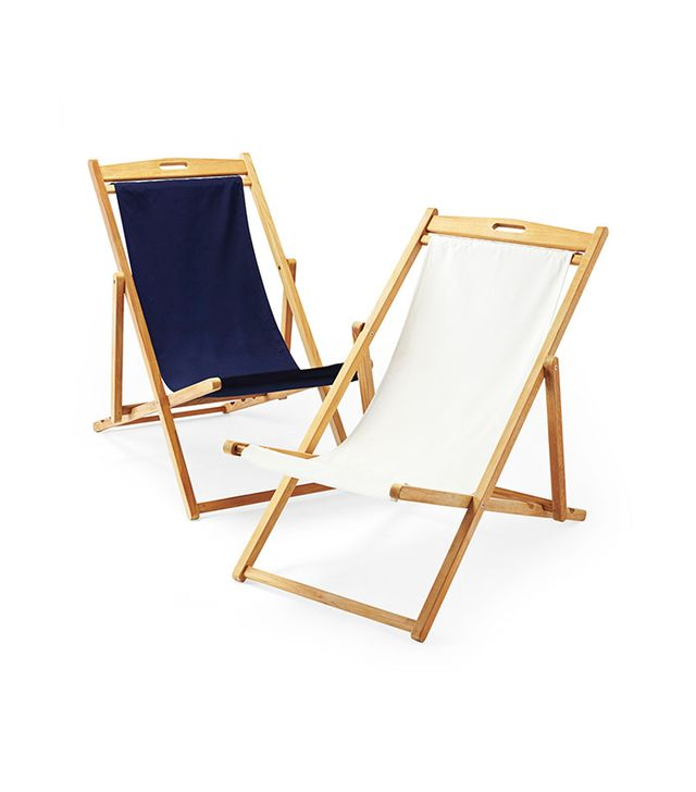 Serena & Lily Sling Chair