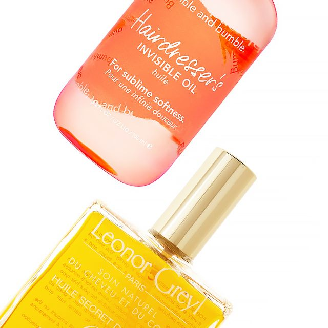 The 5 Best-Smelling Hair Oils