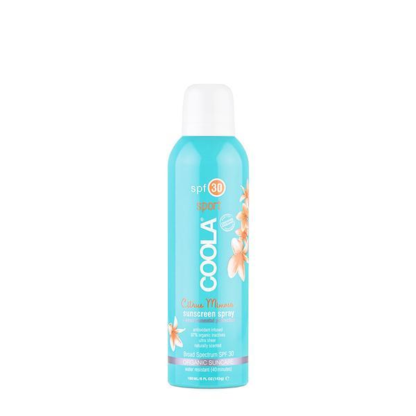 Coola Suncare Sport Sunscreen Spray