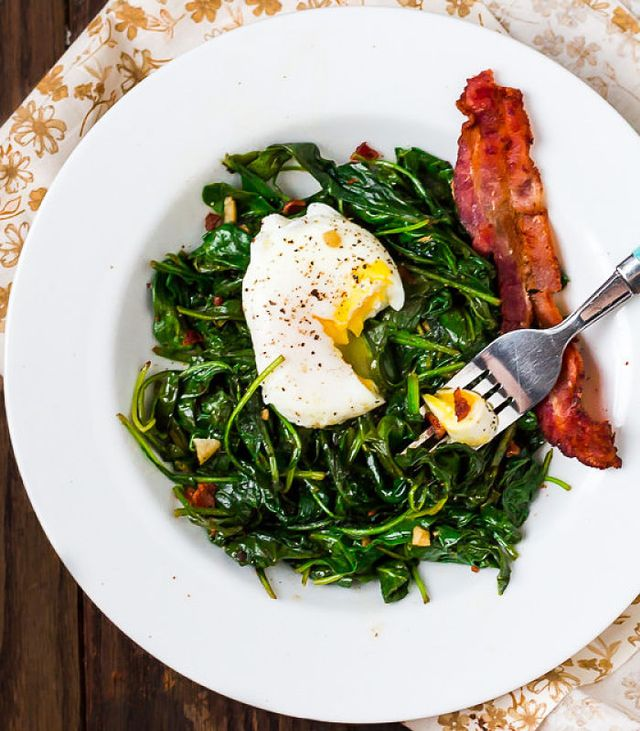 New Seaweed Tastes Like Bacon, Is Healthier Than Kale
