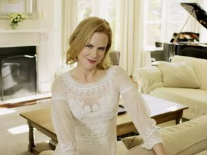 Nicole Kidman Tours Us Around Her Fabulous Australian Farmhouse