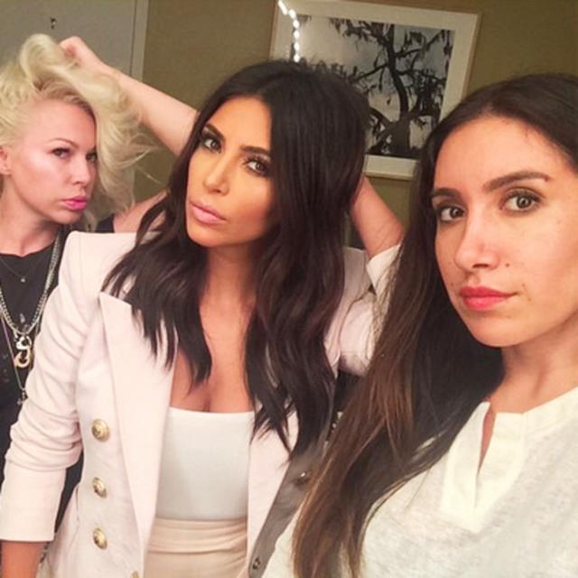 The Kardashians' Hair Guru Shares Her #1 Tip for Healthy Hair
