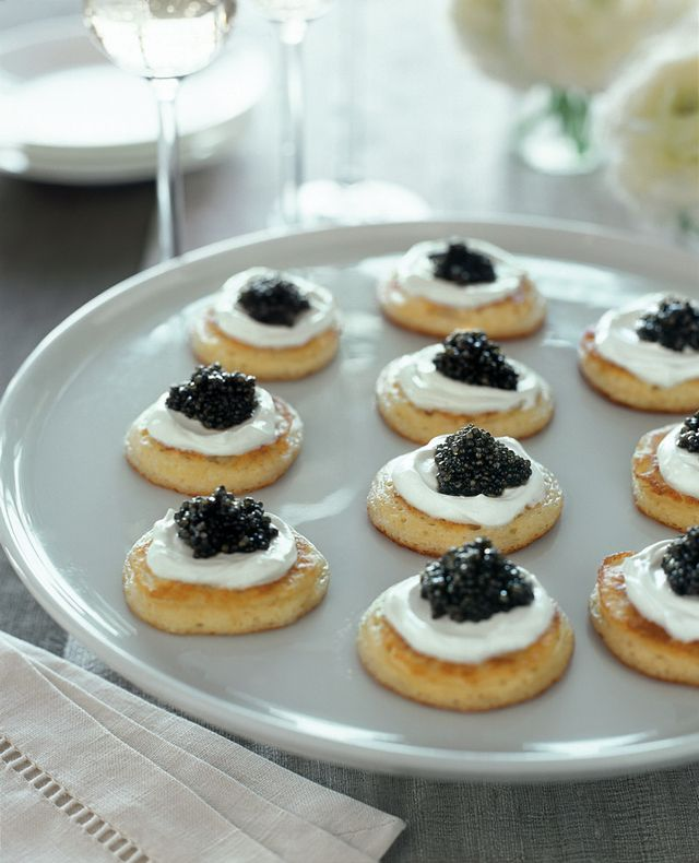 12 Things You Never Knew About Caviar