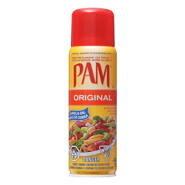 Pam Non-Stick Cooking Spray