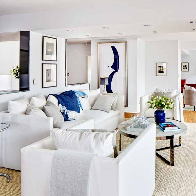 Julia Roberts's Greenwich Village Home Is Seriously Stunning