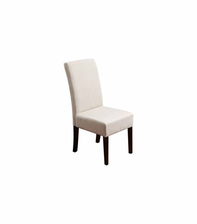 Home Loft Concept Jameson T-Stitch Upholstered Dining Chair