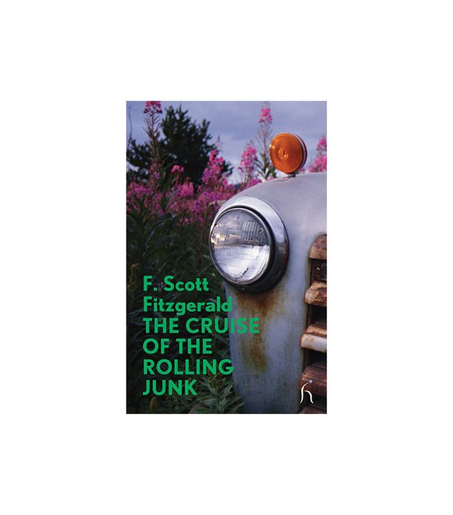 The Cruise of the Rolling Junk by F. Scott Fitzgerald
