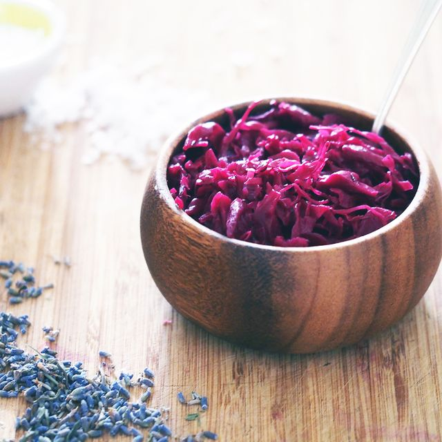 Why Sauerkraut Is a Health Nut's Secret Weapon