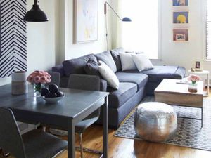 This Home's Budget-Friendly Nate Berkus Design Is So Stylish