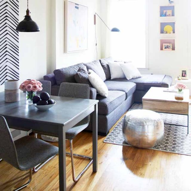 This Home's Budget-Friendly Nate Berkus Design Is So Stylish