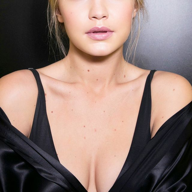Your Décolletage Ages Too: 4 Ways to Keep It Wrinkle-Free