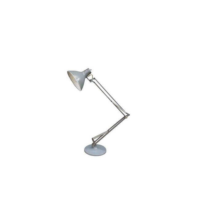 Chairish Industrial Articulating Table Lamp