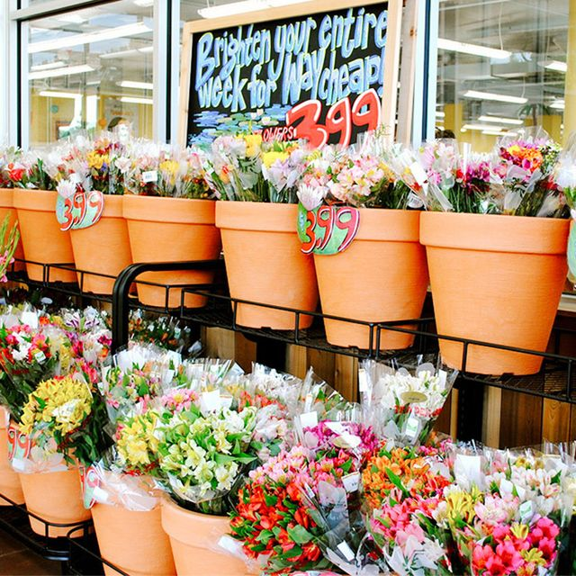 14 Surprising Things You Never Knew About Trader Joe's