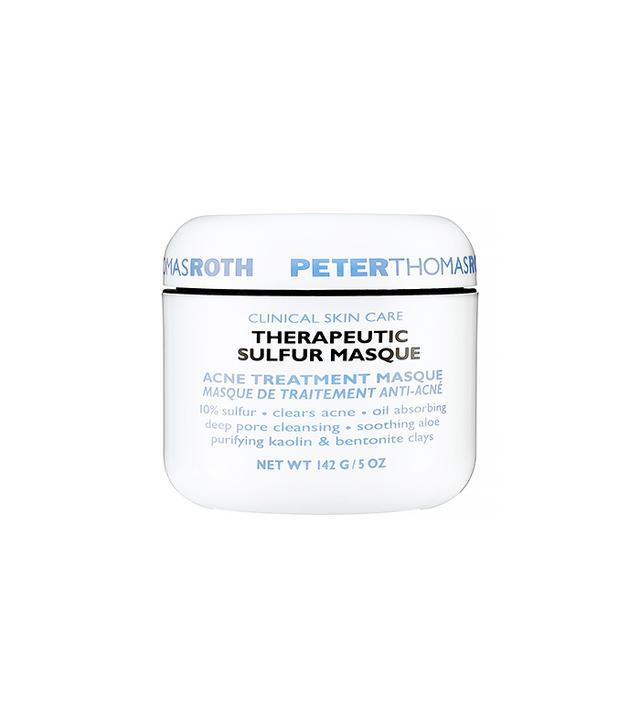 Peter Thomas Roth Therapeutic Sulphur Masque
