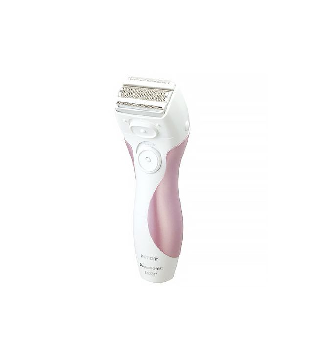 Panasonic Close Curves Ladies Wet/Dry Shaver
