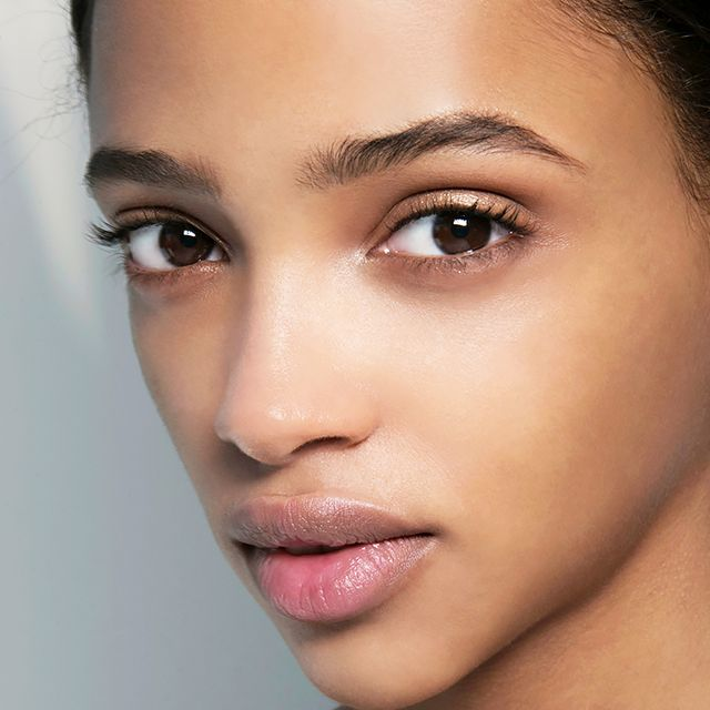 The Most Common Brow Shaping Mistakes Women Make